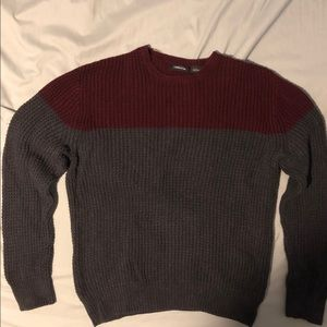 Claiborne chunky knit sweater